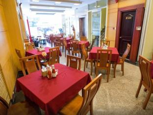 Thien Thao Hotel Ho Chi Minh City - Restaurant view