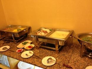 Thien Thao Hotel Ho Chi Minh City - Breakfast Buffet