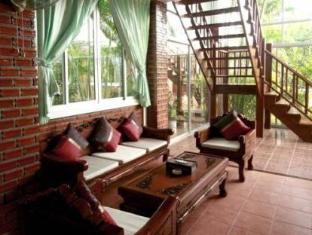 Naiharn Garden Resort Phuket - Bahagian Luar Hotel