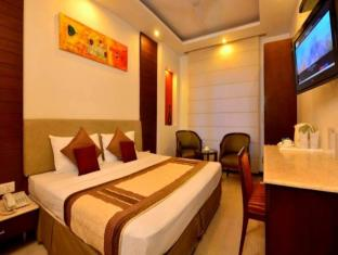 Hotel Le Roi New Delhi and NCR - Premium Room