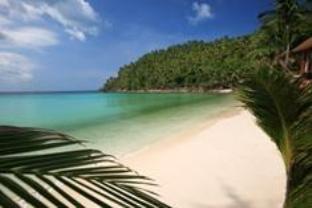 Logo/Picture:Green Papaya Resort