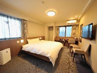 Dormy Inn快捷酒店 - 目黒青葉台溫泉 image