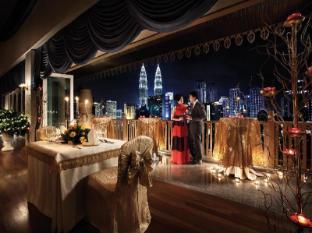 The Royale Chulan Hotel Kuala Lumpur Kuala Lumpur - Utsikt