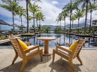 ロゴ/写真:Andara Resort Villas