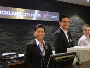 Auckland City Hotel Auckland - Reception