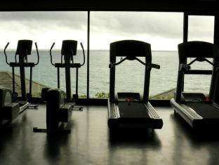 Paresa Resort Phuket Phuket - Fitnessrum