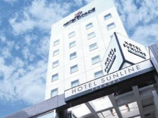 Hotel Sunline Fukuoka Ohori image