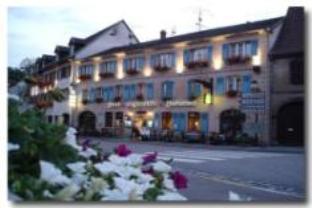 Promos Hotel Au Lion dOr