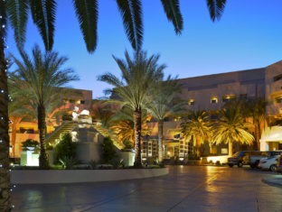 Cancun Resort Villas by Diamond Reosrts Las Vegas (NV) - Exterior