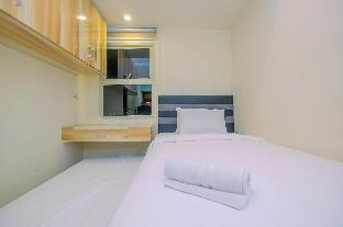 Cozy 2BR with Workspace @ Season City By Travelio