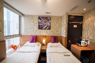 O' Hotel Apartments
