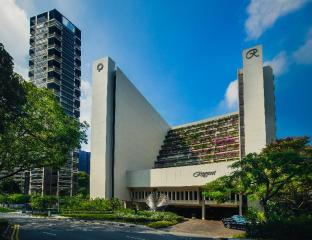 Regent Singapore (SG Clean Certified)
