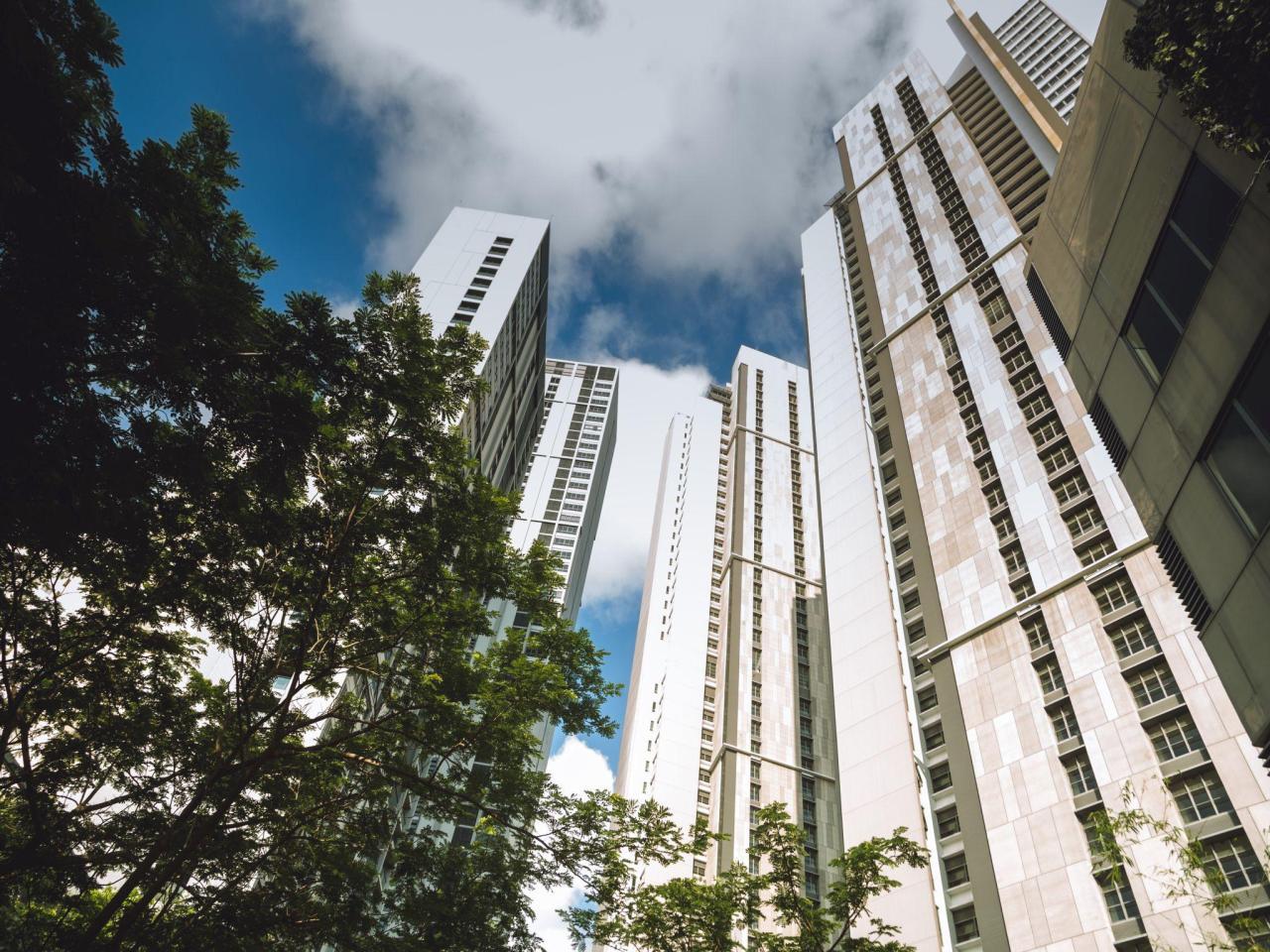 ลักชัวรี อพาร์ตเมนต์ นอร์ธพอยท์ พัทยา บาย แกรนดิส วิลลา (Luxury Apartments NorthPoint Pattaya by GrandisVillas)