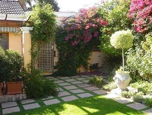 Huijs Haerlem Guesthouse Cape Town - Garden
