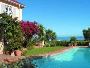 Huijs Haerlem Guesthouse Cape Town - Swimming Pool