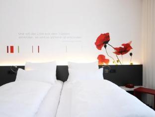 LAGO hotel & restaurant am see
