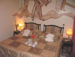 Mansion Dandi Royal Tango Hotel Buenos Aires - Guest Room