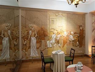Mansion Dandi Royal Tango Hotel Buenos Aires - Breakfast Room