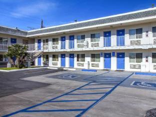 Promos Motel 6-Phoenix AZ - Airport - 24th Street
