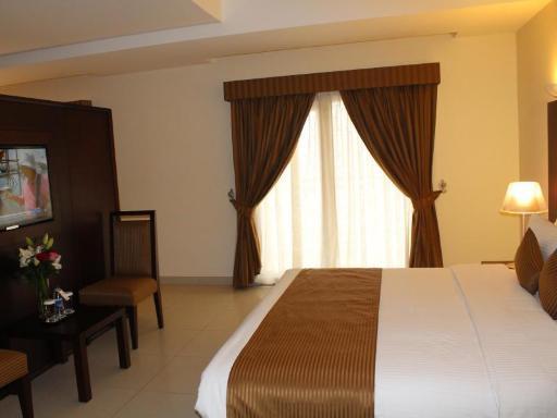 Best PayPal Hotel in ➦ Sohar: Al Wadi Hotel