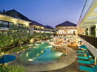Ramada Camakila Bali Resort3