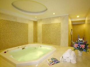 Hope Land Executive Residence Sukhumvit 46/1 Bangkok - Bathroom