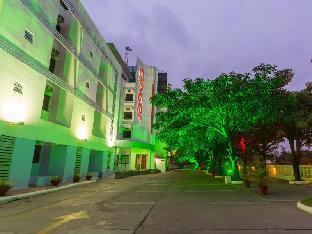 Get Promos Ginger Bangalore Hotel