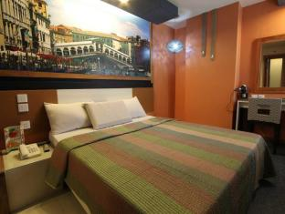 Philippines Hotel Accommodation Cheap | Eurotel North Edsa Hotel Manila - Guest Room