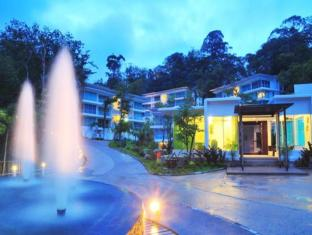 The Trees Club Resort Phuket - notranjost hotela