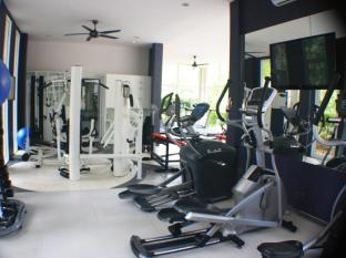 The Trees Club Resort Phuket - fitnes