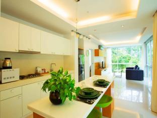 The Trees Club Resort Phuket - Apartman