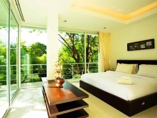 The Trees Club Resort Phuket - Apartmá