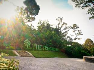 The Trees Club Resort פוקט - בית המלון מבחוץ