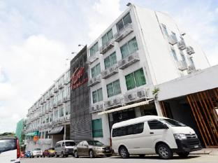 Tune Hotel – Waterfront Kuching Kuching - Exterior
