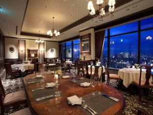 호텔 몬터레이 그래스미어 오사카 오사카 - 식당
