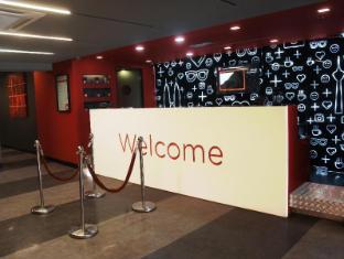 Tune Hotel – Downtown Kuala Lumpur Kuala Lumpur - 24 Hours Front Desk