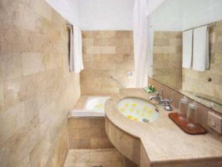 ホテル ラトナ バリ島 - バスルーム