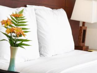 Golden Crown Plaza Hotel Hat Yai - Guest Room