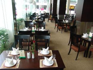 Golden Crown Plaza Hotel Hat Yai - Coffee Shop/Cafe