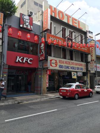 Sohotown 2 Hotel Kuala Lumpur
