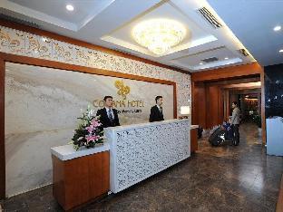 コシアナ ホテル1
