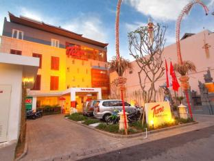 Tune Hotels – Kuta, Bali Bali - Entrée
