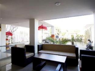 โรงแรมทูนคูตาบาหลี บาหลี - ภายในโรงแรม