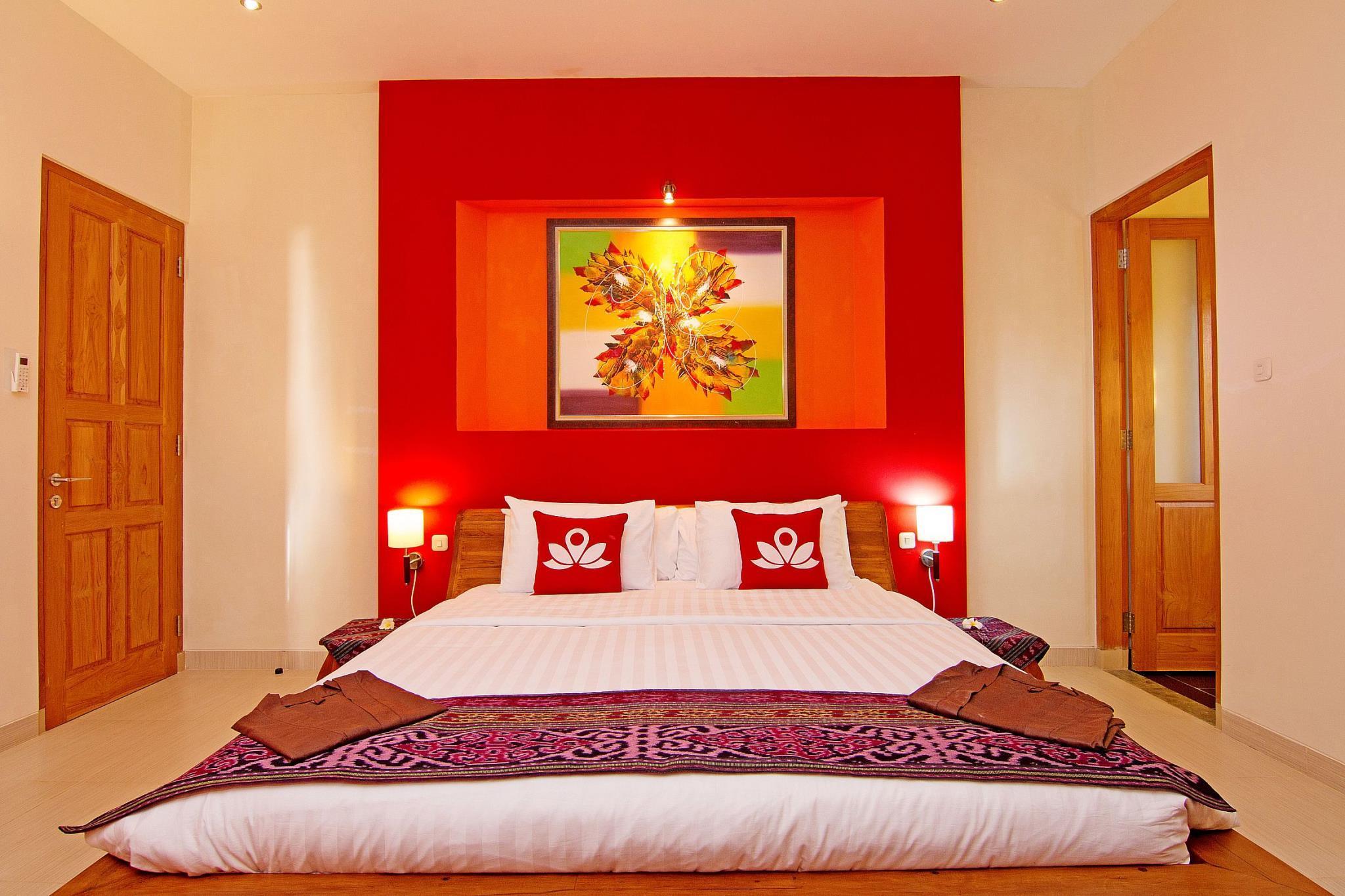 ZEN Rooms Lovina Ocean View