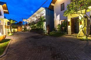Jl. Tambak Sari IV no. 5A