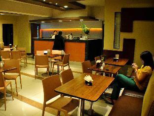 ファーサル ホテル カラヤン ディリマン3