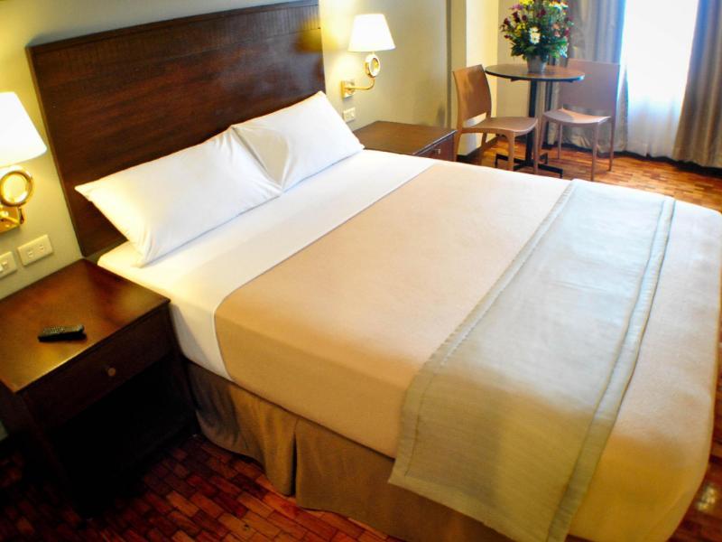 ファーサル ホテル カラヤン ディリマン (Fersal Hotel Kalayaan Diliman)