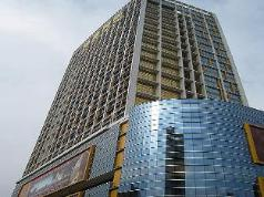 Grand Continental Service Apartment - Nomo Beijing Road, Guangzhou
