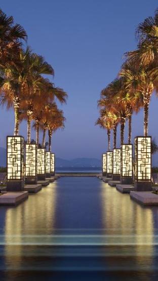 Hyatt Regency Danang Villa 岘港凯悦丽晶别墅图片
