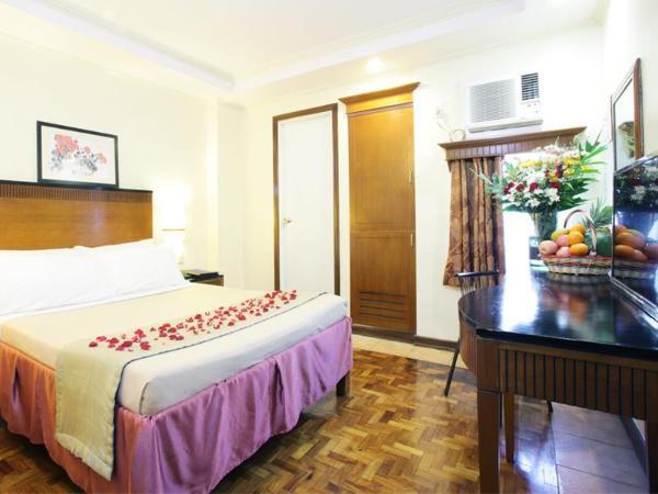 Fersal Hotel Cubao Room Rates